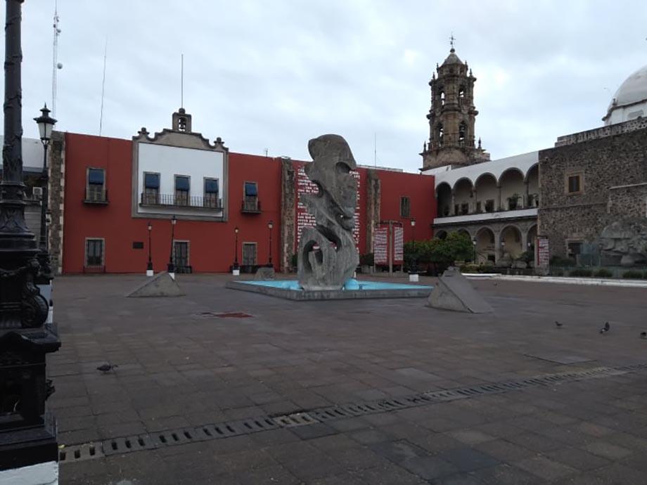 Photo of Siente Irapuato sismo con epicentro en Pinotepa, Oaxaca