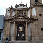 """Templo de """"San Francisquito"""", inmueble de Irapuato catalogado por INAH"""