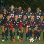 """Golea """"Trinca""""femenil 12-0 a Real Estrellas de Celaya"""
