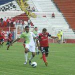 """""""Trinca"""" mantiene invicto; golea a Pioneros 0-3"""