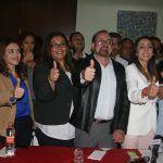 Busca Yulma Rocha candidatura por alcaldía de Irapuato