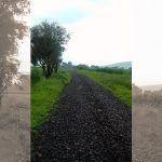 Beneficiarán al sector agrícola con rehabilitación de caminos sacacosechas