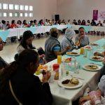 Reconoce municipio la trascendía de la mujer en sociedad