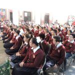Imparte Instituto de Ecología, educación ambiental en Guanajuato