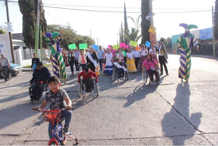 Photo of Celebran en Pénjamo el Día de la Familia