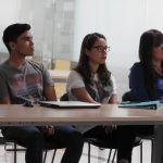 Alumnos del Campus Celaya-Salvatierra se van al extranjero con beca de Educafin