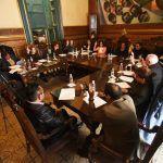 Manejo honesto y transparente de finanzas públicas permitirá un cierre del ejercicio fiscal sin problemas