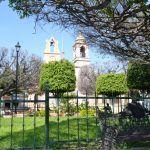 Paz, cultura y tradición en Huanímaro