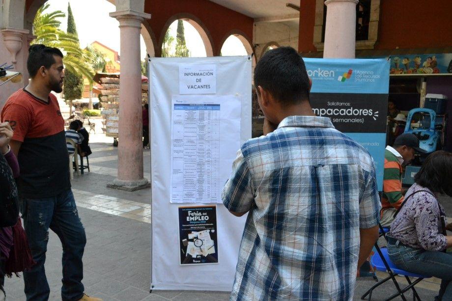 Photo of Ofertan empleo en Pénjamo