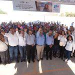 Inauguran Centro Impulso en Abasolo