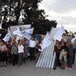 Arranca programa de Tejabanes Pecuarios y reparan luminarias en Rancho Nuevo