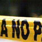 """Asesinan a """"El once"""" en barrio de la Salud"""