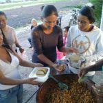Arranca DIF Municipal brigada contra el hambre