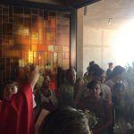 Domingo de Ramos: fieles acuden a bendecir sus palmas