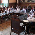 Aprueban en el cabildo modificación al presupuesto de COMUDAJ para apoyar a las escuelas del deporte