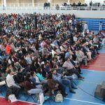 A través de foros, SDES atiende y canaliza a más de 5 mil personas