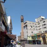 Reloj de Sol, ícono turístico de la ciudad