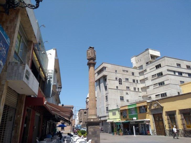 Photo of Reloj de Sol, ícono turístico de la ciudad