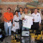 Apoyan iniciativas y proyectos de los huanimarenses