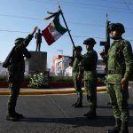 conmemoran 212 aniversario del natalicio de Benito Juárez