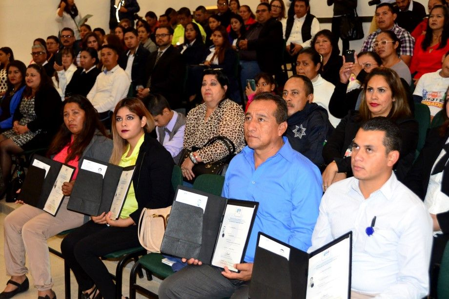 "Photo of DIF Estatal Certifica a más de Mil 500 Servidores Púbicos como ""Preventólogos"""