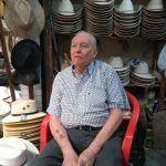 """""""Iba a quebrar pero la voluntad de dios hizo resurgir mi negocio"""": Ramón Barreto, comerciante"""