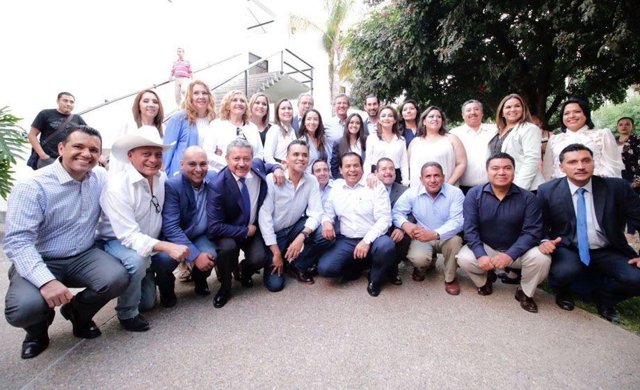 Photo of Ricardo Ortiz se registra y anuncia que dejará el cargo por 65 días