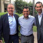 Armando Solís buscará ser alcalde de Huanímaro por el PAN
