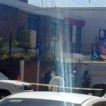 Oficinas baleadas de la PGJE serán desalojadas; hay otras que podrían cambiar de sede