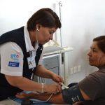 SSG logra reducir los tiempos de espera en la atención médica en zonas urbanas y rurales