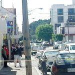 Balacera en Procuraduría de Irapuato; al parecer un ministerial muerto