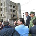 Vendrá Peña Nieto a Irapuato a inaugurar Brigada Militar