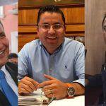 """Huanímaro y Pénjamo, """"empantanados"""" por candidato a la presidencia: PAN"""