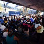 Llega Caravana de Servicios a San Juan de Retana
