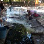 Así se lava mejor: Mujeres de Churipitzeo