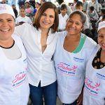 DIF Estatal Invierte 7.7 Millones de Pesos para Garantizar una Alimentación Saludable