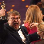 """Guillermo del Toro gana su primer Oscar como director con """"La forma del agua"""""""