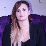 Demi Lovato estuvo a punto de recaer en el alcoholismo