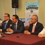 Guanajuato incrementa presupuesto contra el virus transmisor del dengue