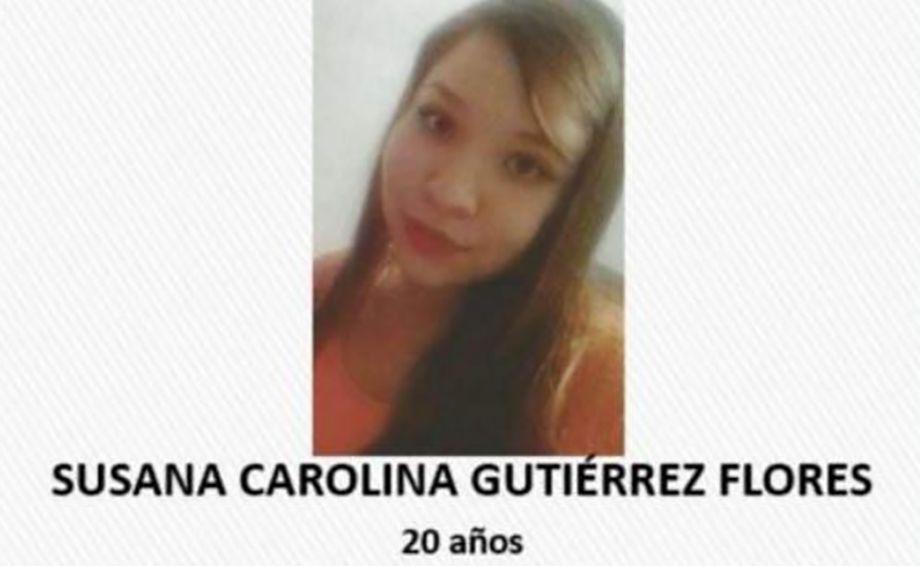 Photo of Hallan con vida a estudiante desaparecida en Guadalajara, buscan a otros cuatro