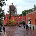 Vive un paseo mágico por el Centro Histórico de Irapuato