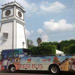 Conoce el patrimonio histórico y cultural en Fresibus