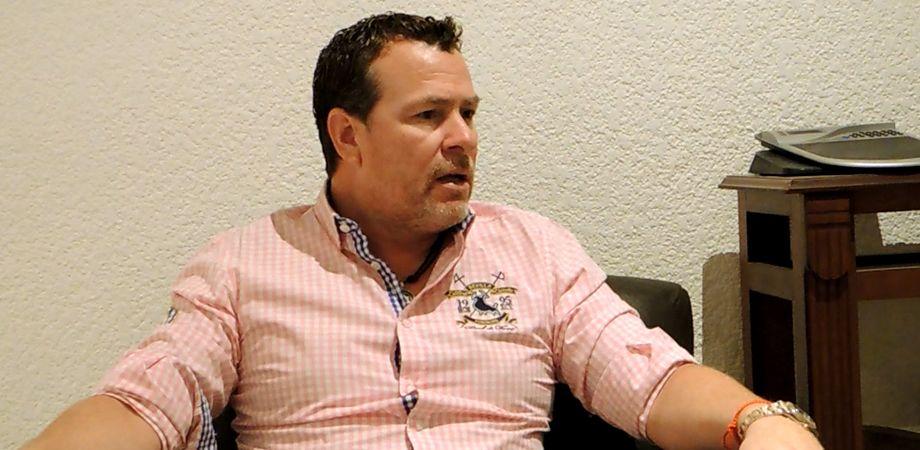 Photo of Gabriel Villegas defenderá candidatura ante todo; quiere un PAN transparente