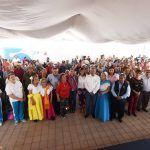 Inauguran autoridades Centro Gerontológico de Aldama