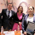 Reconoce PGJE el valioso trabajo de las mujeres en la procuración de justicia en el estado