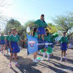 Santa Bárbara sede de la octava jornada de la copa comunidades