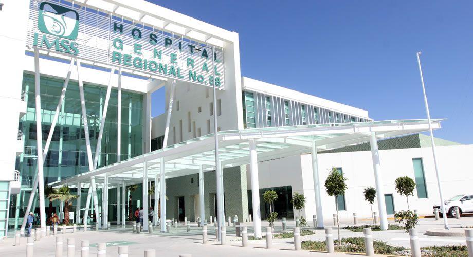 Photo of IMSS invierte casi mil 500 millones de pesos en hospital del bajío
