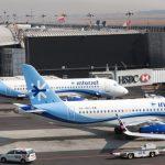 Interjet anuncia nuevas rutas Guanajuato-Texas