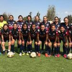 Invictas, Irapuato Femenil gana a Cachorras de Pénjamo 2-1