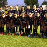 Imponentes e invictas; Irapuato Femenil derrota a Rayadas Celaya 13-0